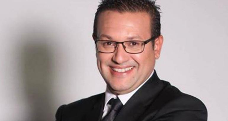 الياس الغربي رئيس مدير عام التلفزة التونسية